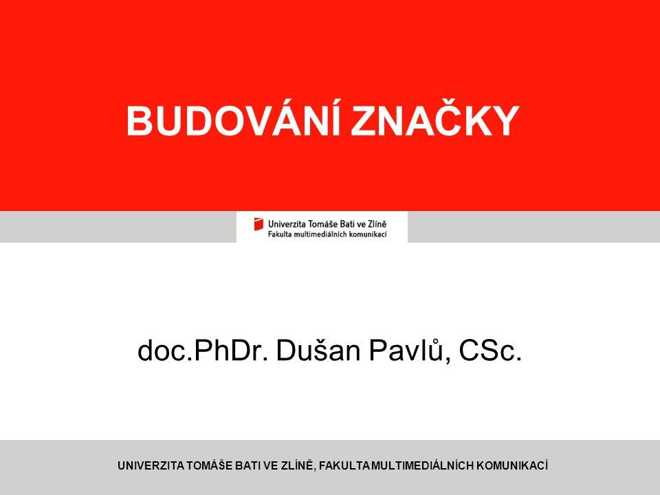 doc.PhDr. Dušan Pavlů, CSc.