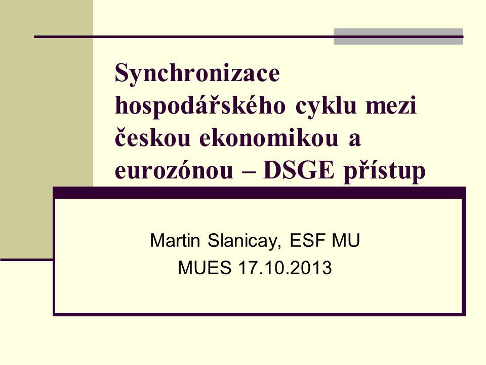 Martin Slanicay, ESF MU MUES 17.10.2013