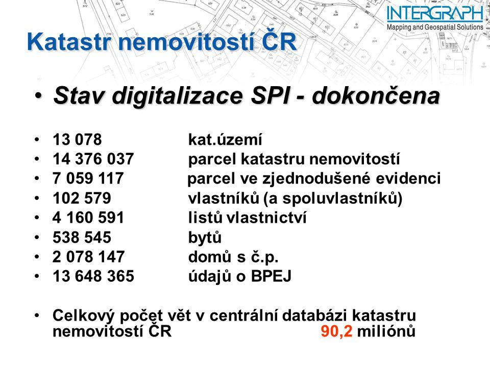 Katastr nemovitostí ČR