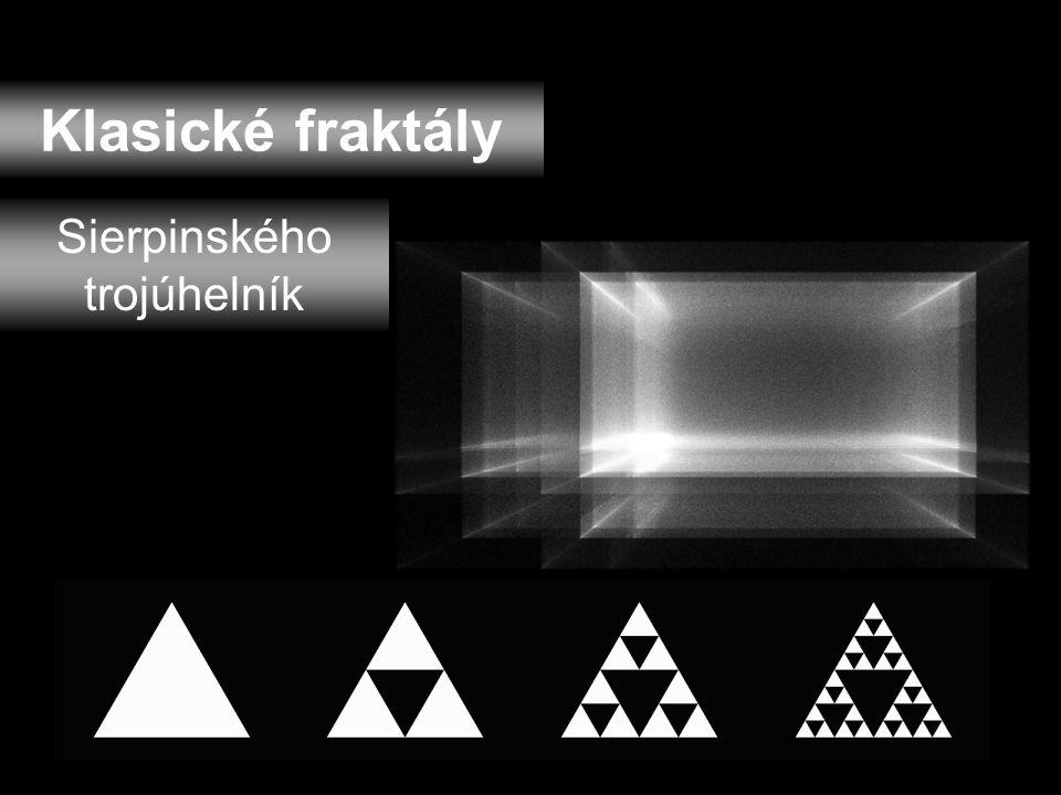Sierpinského trojúhelník