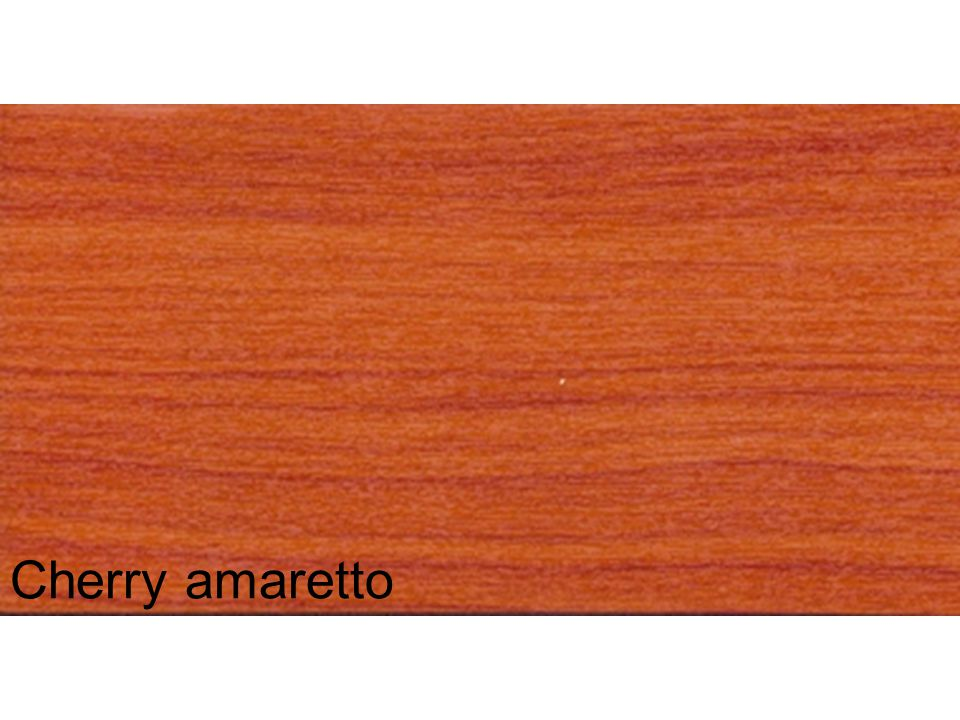 Cherry amaretto