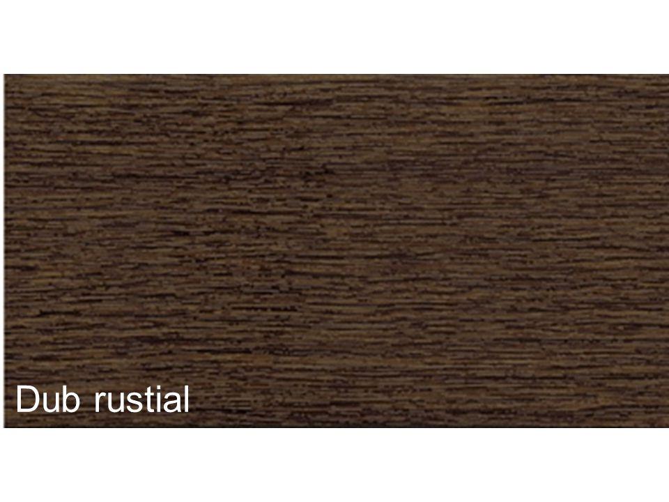 Dub rustial