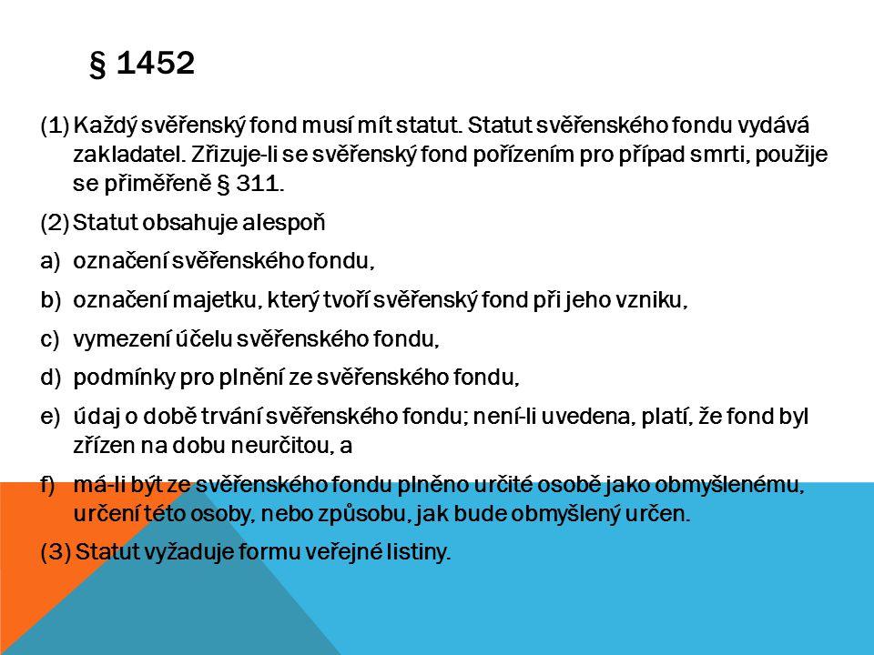 § 1452