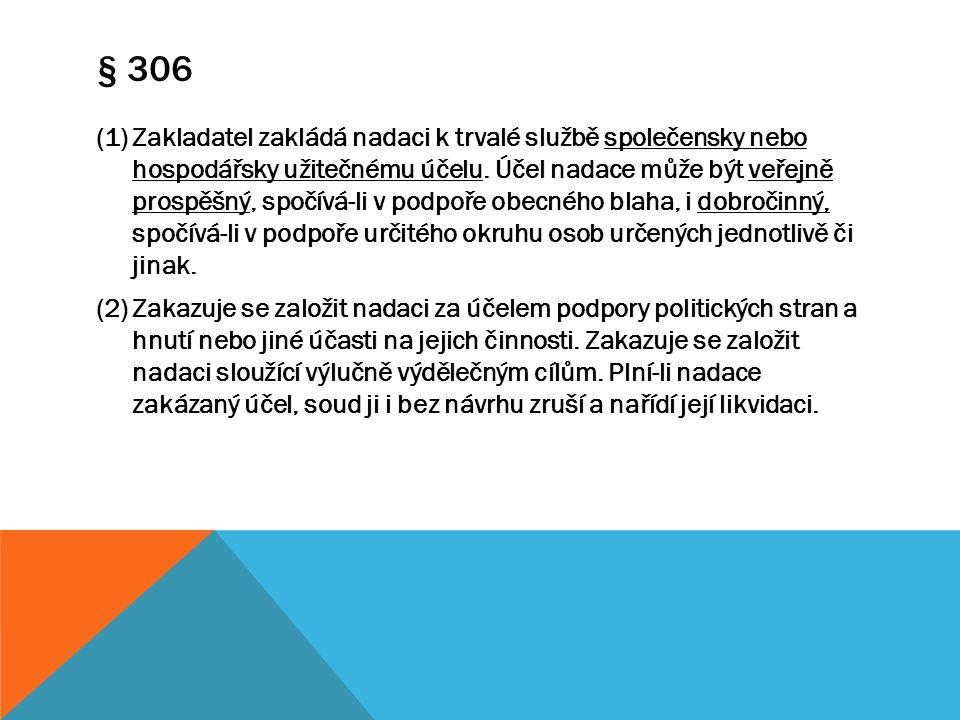 § 306