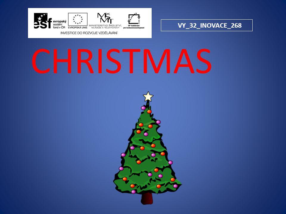 VY_32_INOVACE_268 CHRISTMAS