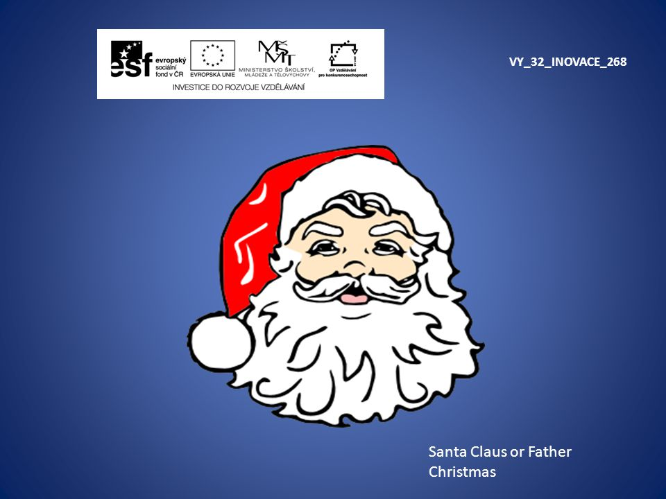 Santa Claus or Father Christmas