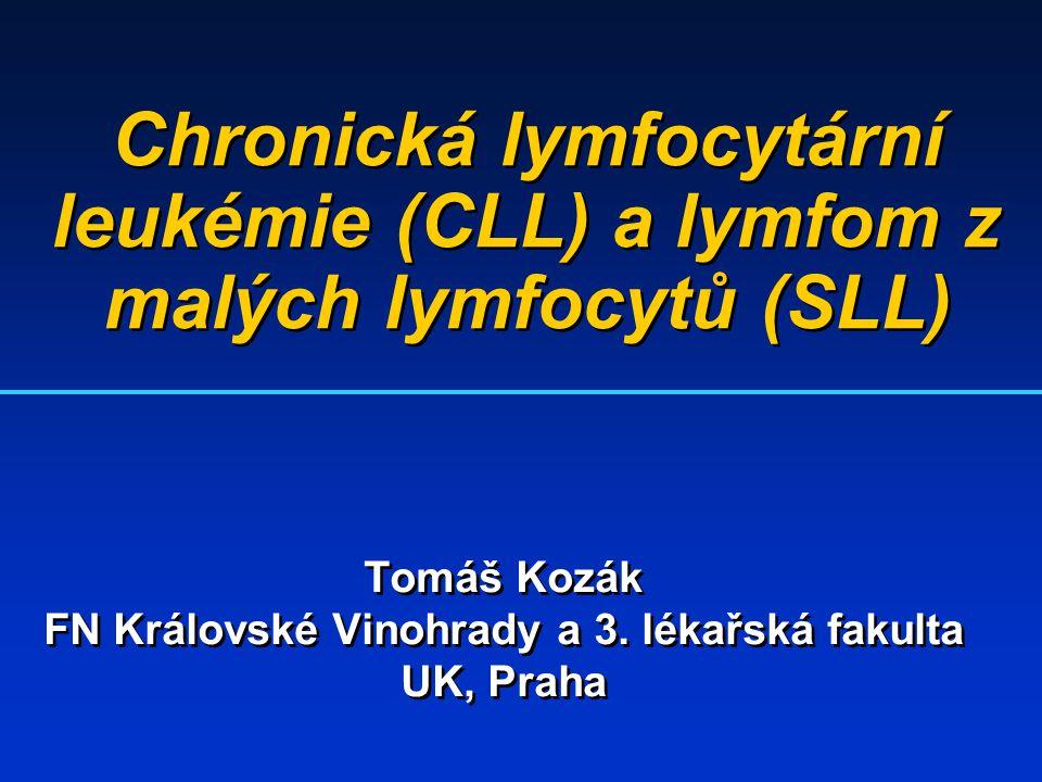 Tomáš Kozák FN Královské Vinohrady a 3. lékařská fakulta UK, Praha