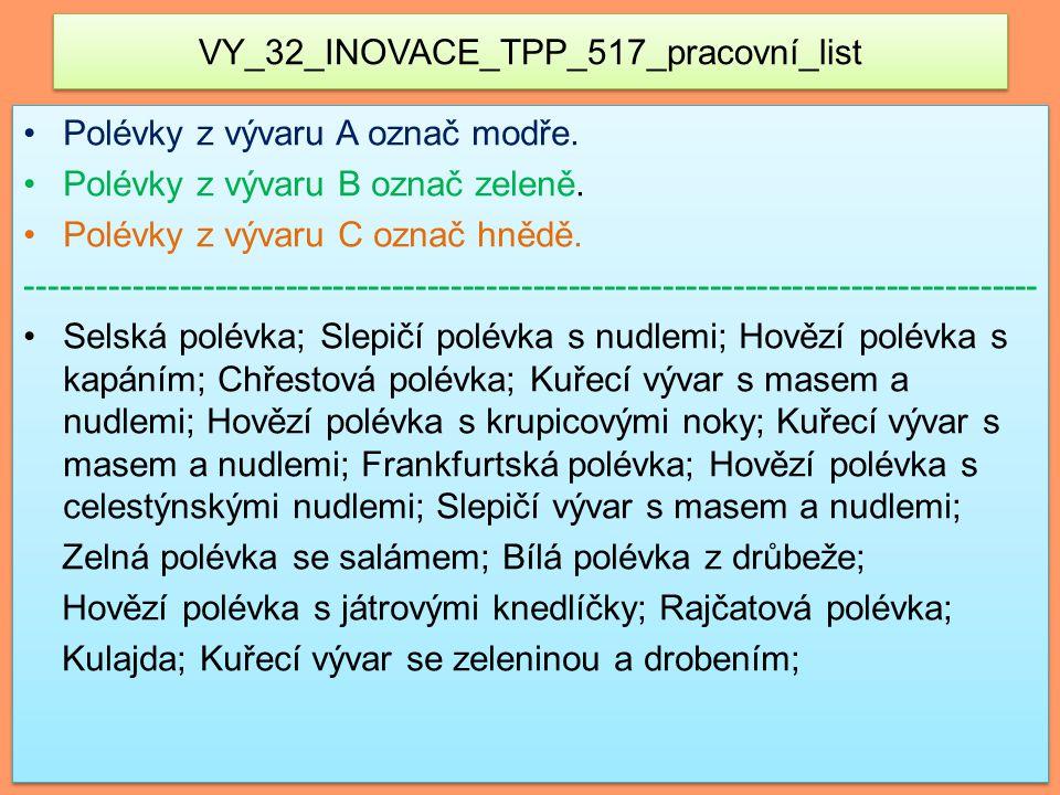 VY_32_INOVACE_TPP_517_pracovní_list