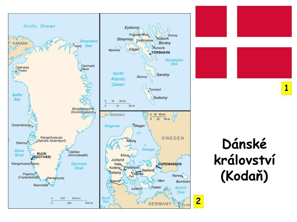 Dánské království (Kodaň)