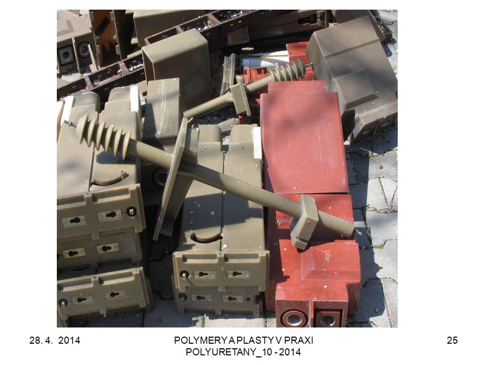POLYMERY A PLASTY V PRAXI POLYURETANY_10 - 2014