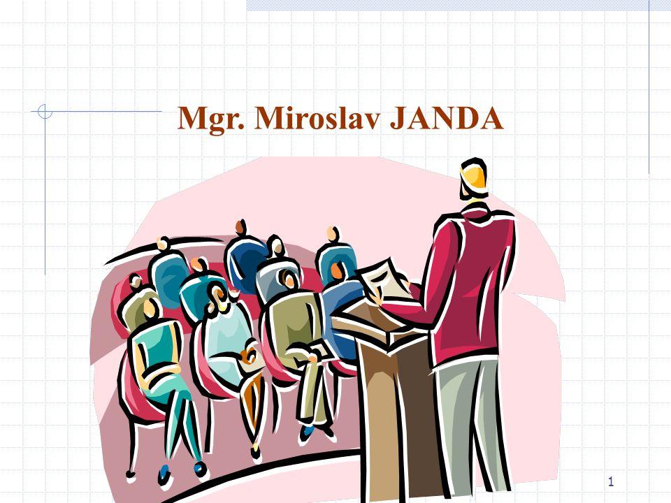 •38 let pedagogické práce