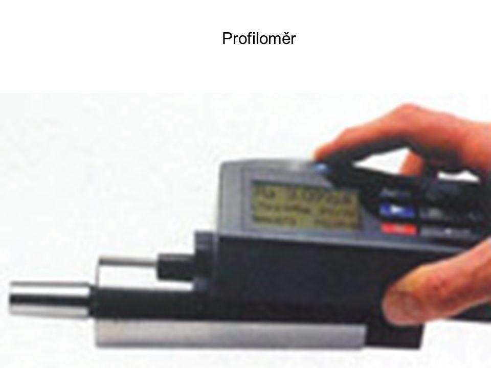 Profiloměr