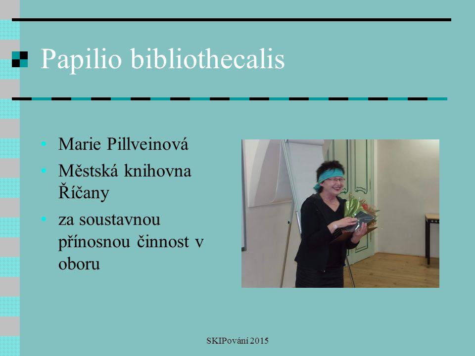 Papilio bibliothecalis