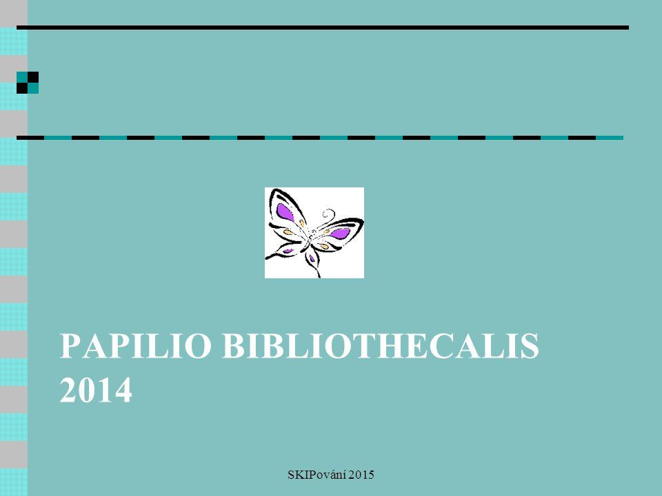 Papilio bibliothecalis 2014