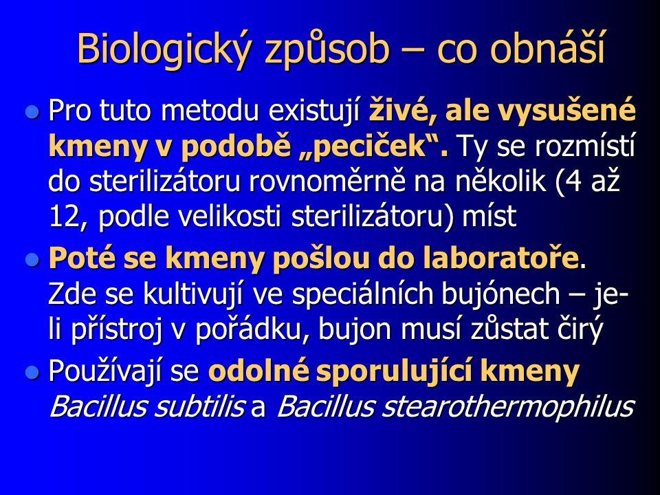 Biologický způsob – co obnáší
