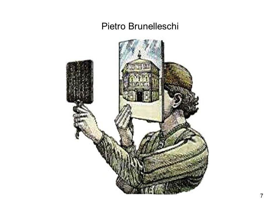Pietro Brunelleschi