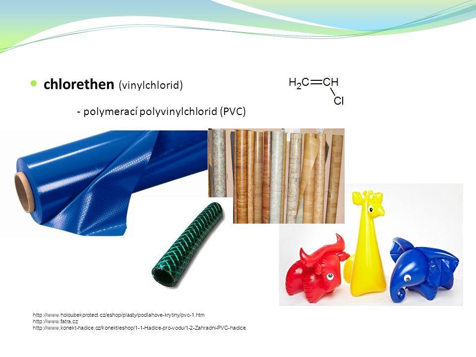chlorethen (vinylchlorid)