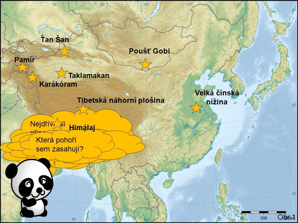 Tibetská náhorní plošina