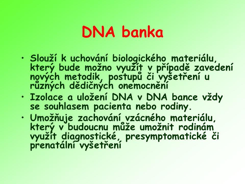 DNA banka