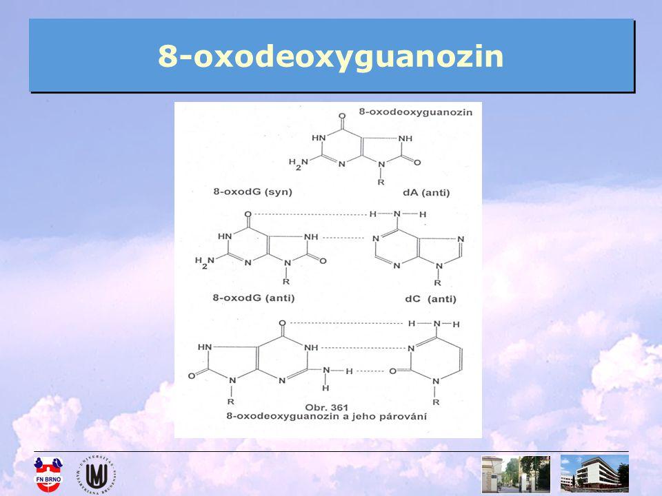 8-oxodeoxyguanozin