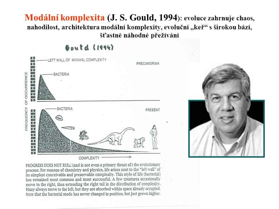 Modální komplexita (J. S