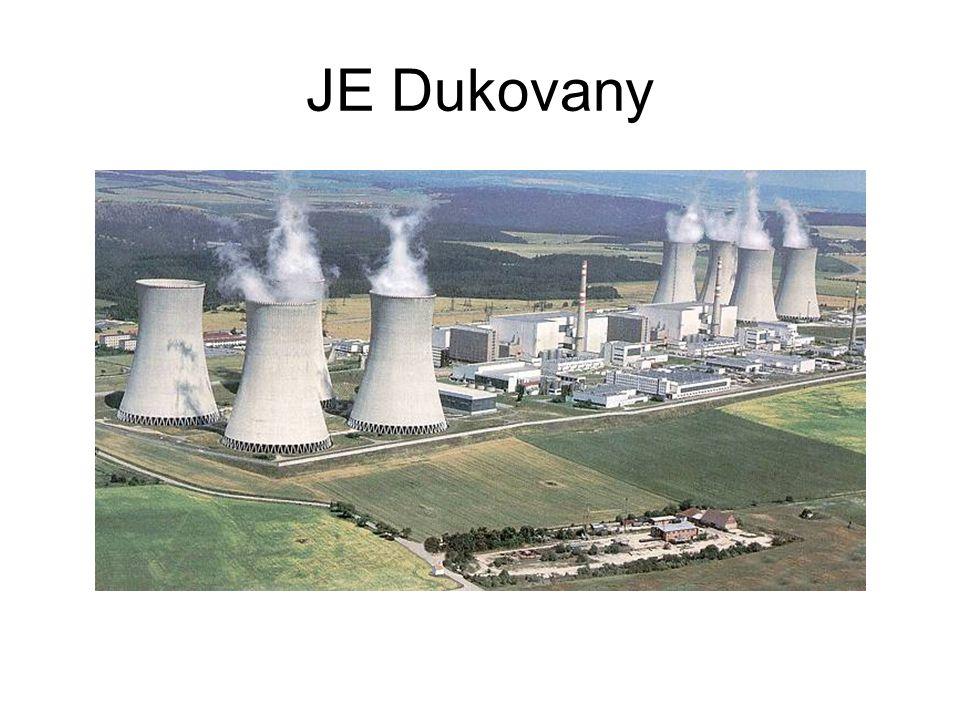 JE Dukovany