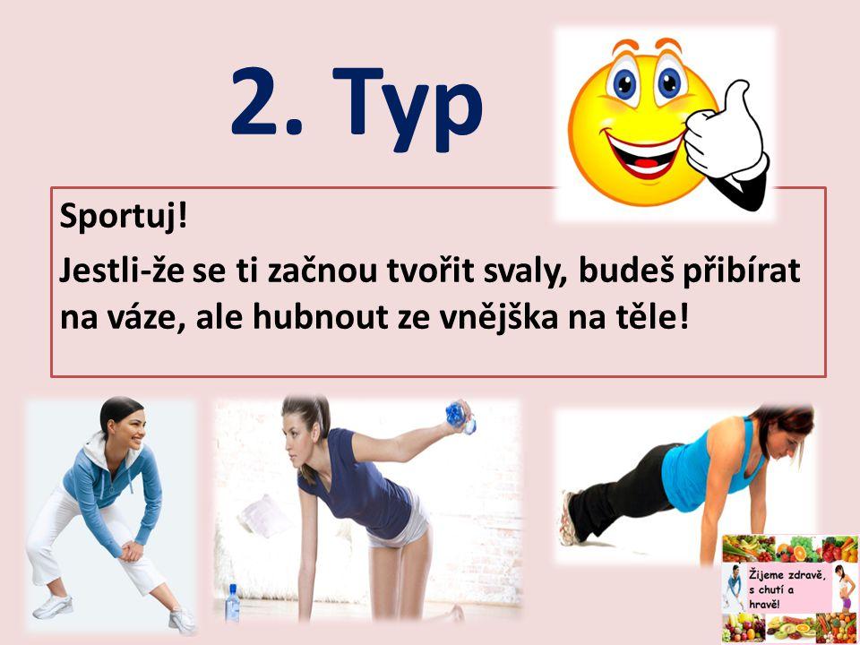 2. Typ Sportuj.