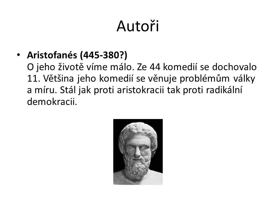 Autoři