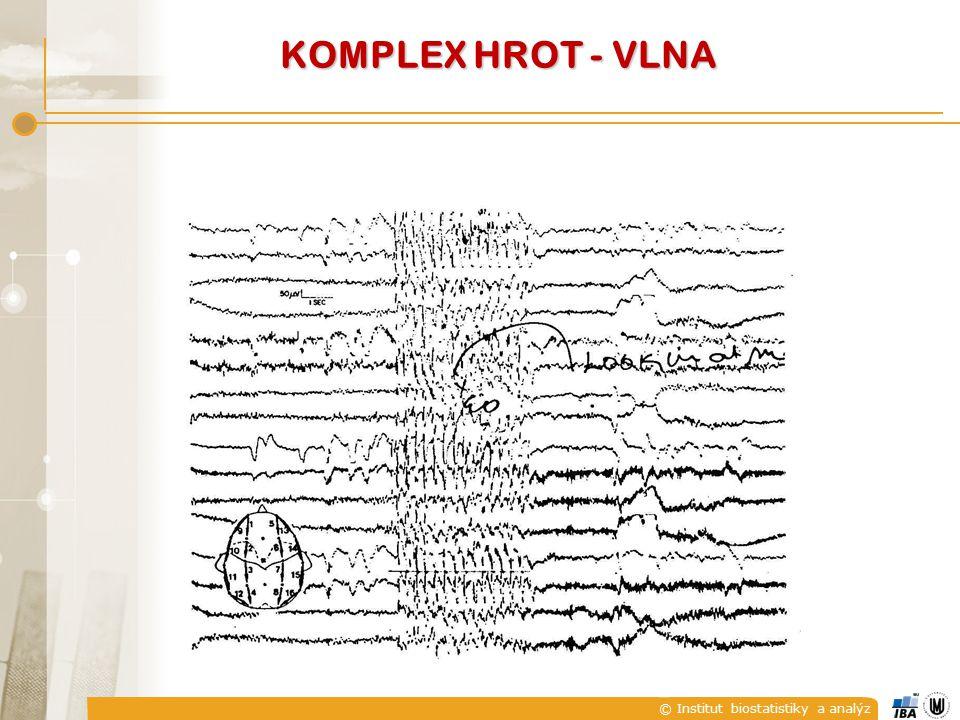 KOMPLEX HROT - VLNA
