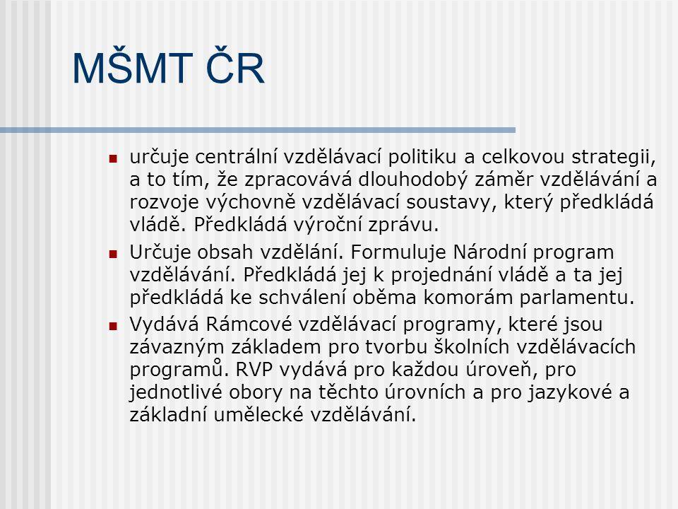 MŠMT ČR