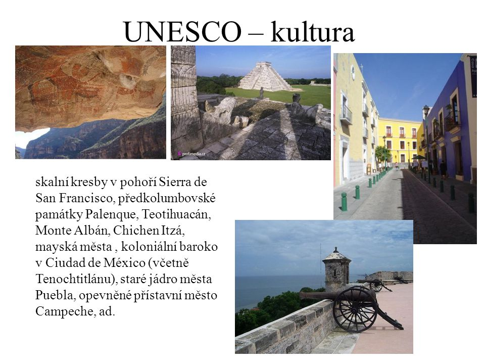 UNESCO – kultura
