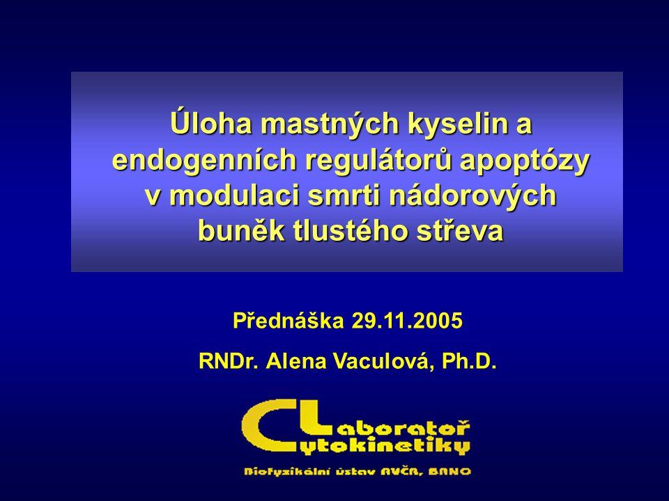 RNDr. Alena Vaculová, Ph.D.