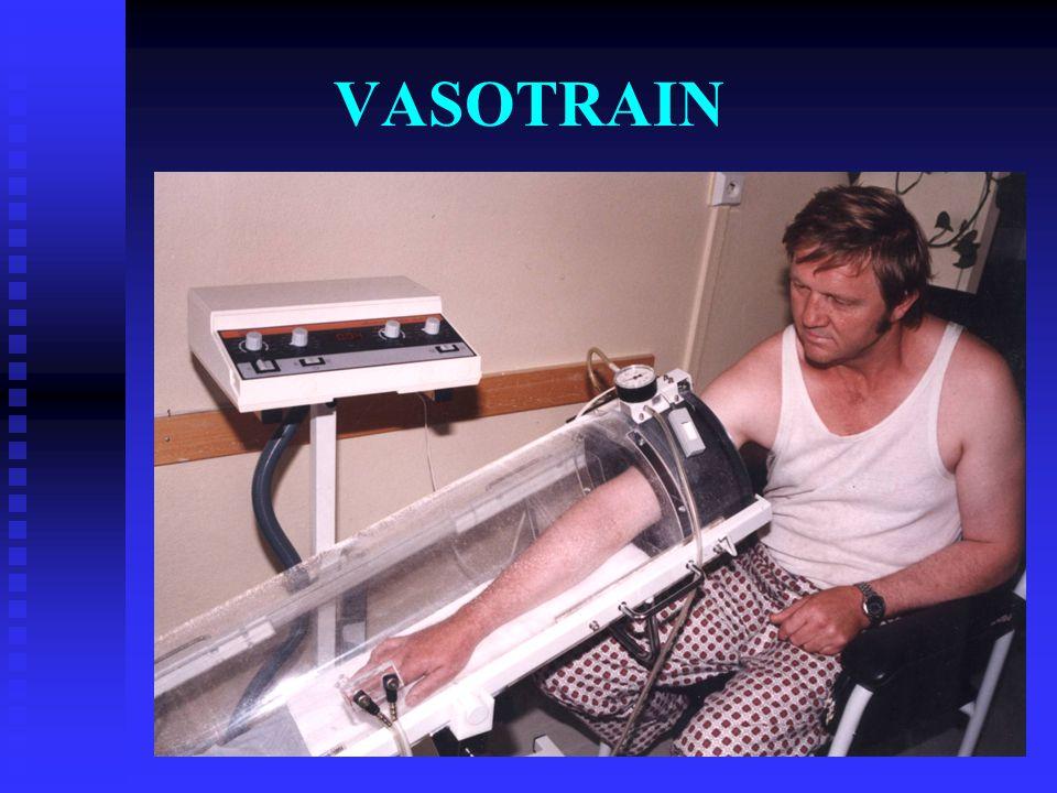 VASOTRAIN