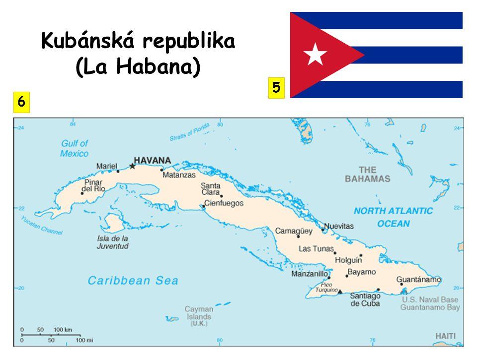 Kubánská republika (La Habana)