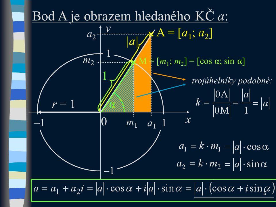 trojúhelníky podobné: