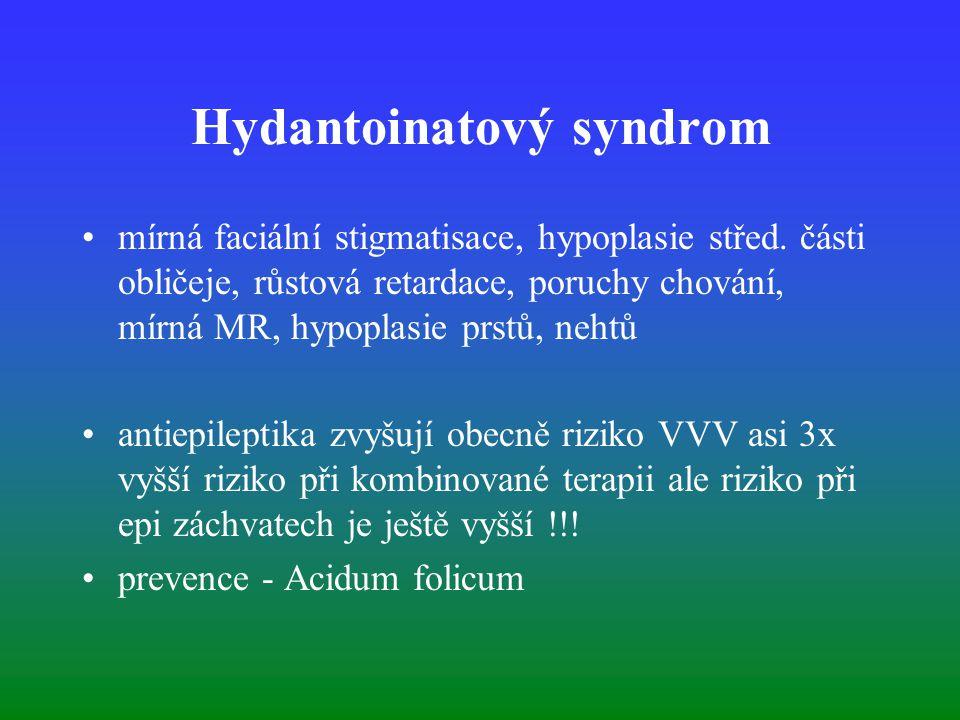 Hydantoinatový syndrom