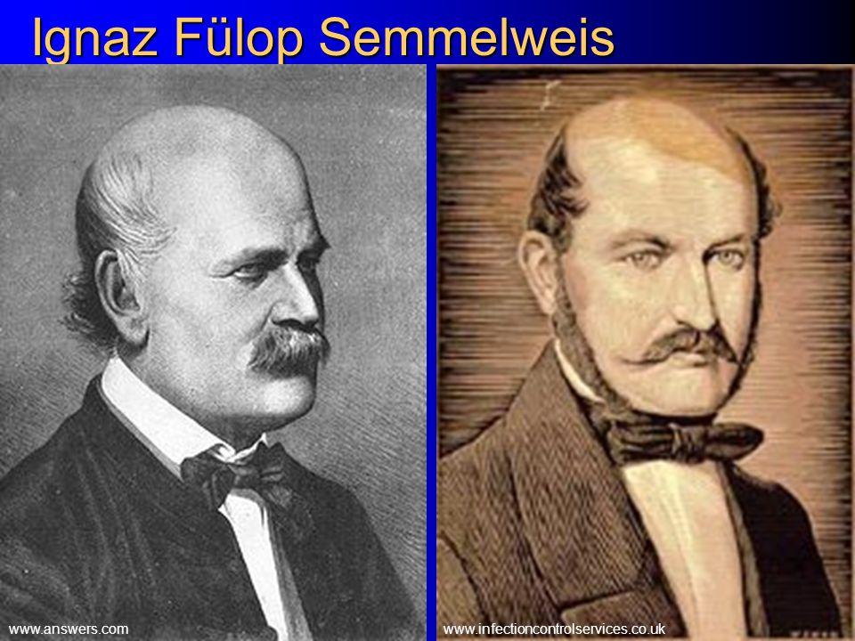 Ignaz Fülop Semmelweis