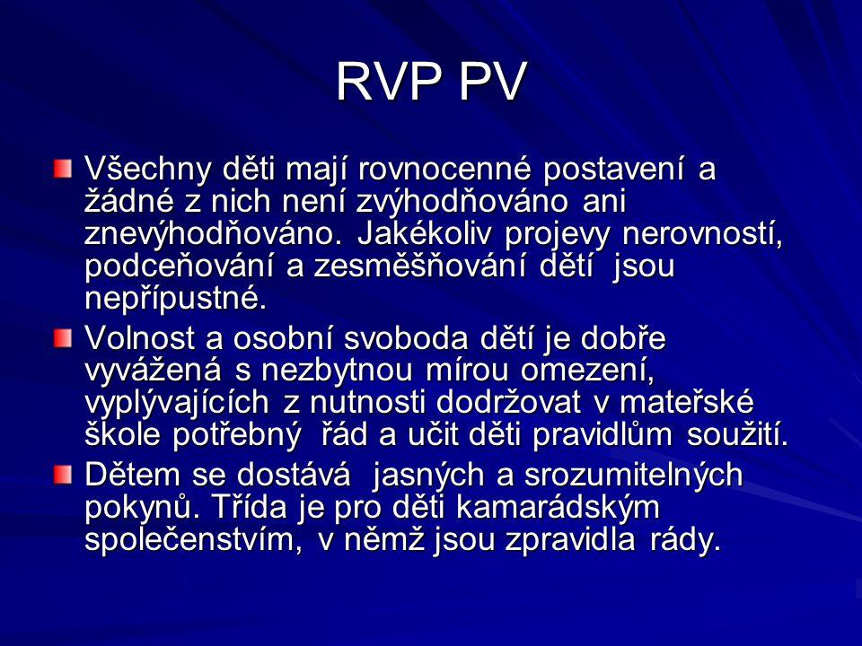 RVP PV