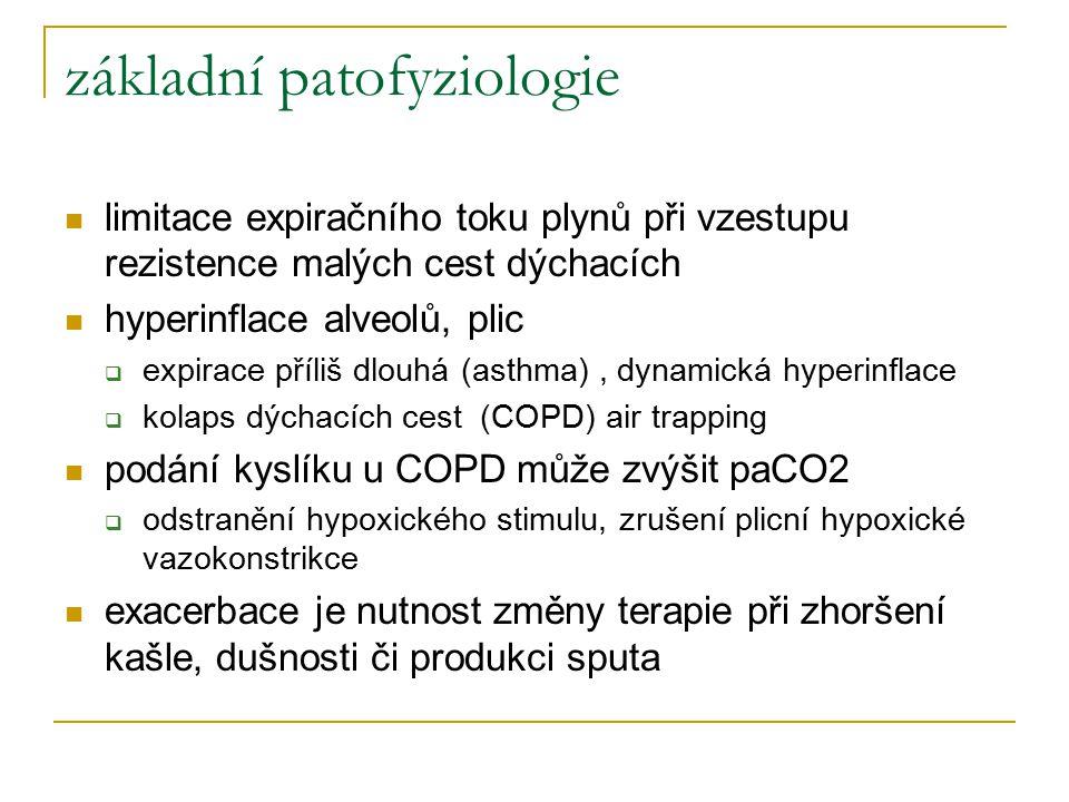 základní patofyziologie