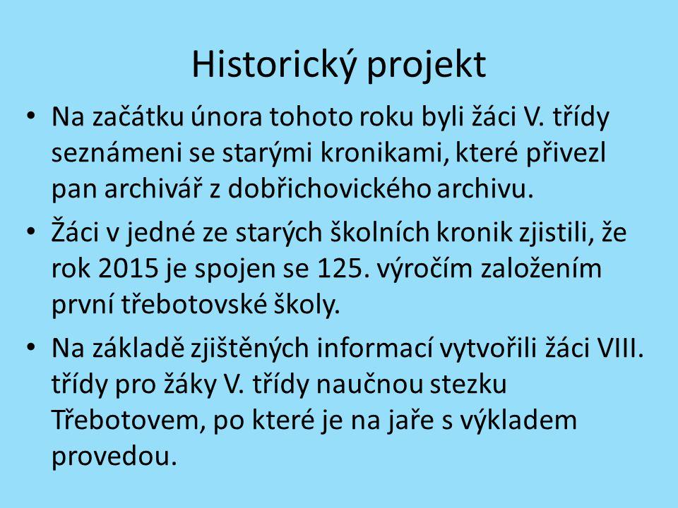 Historický projekt
