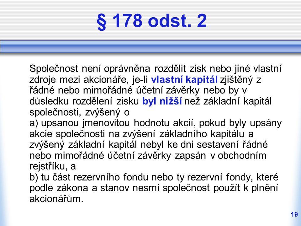 § 178 odst. 2