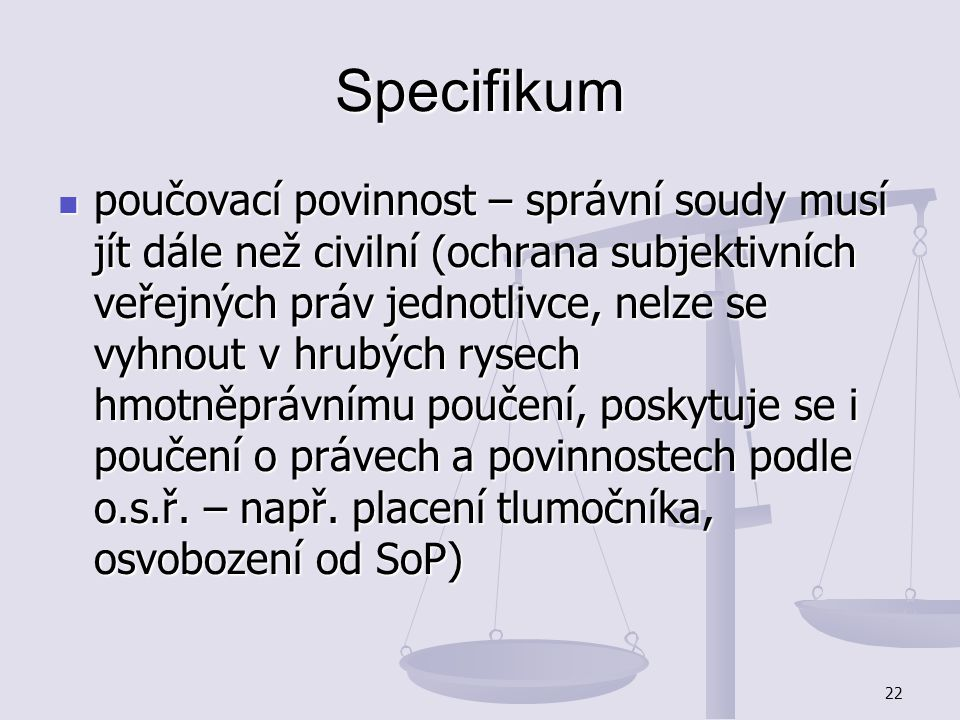 Specifikum