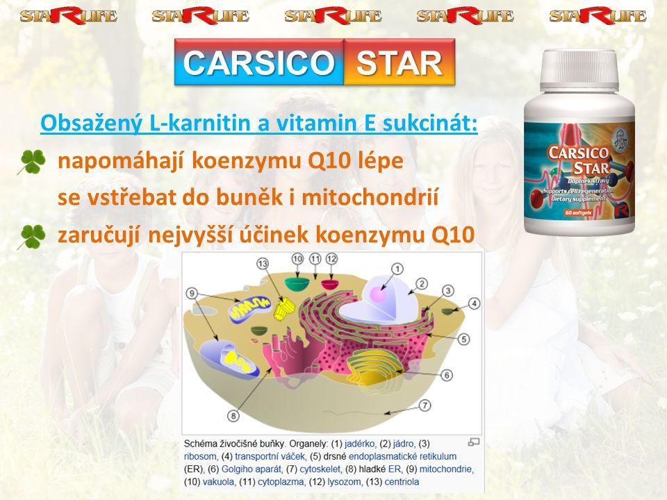 CARSICO STAR.