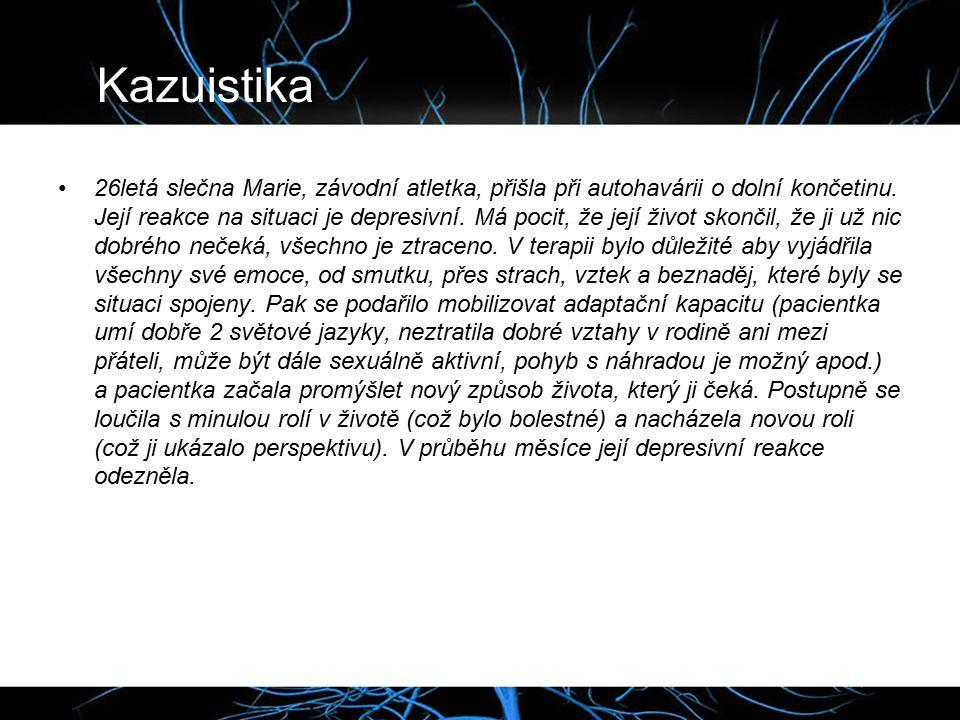 Kazuistika