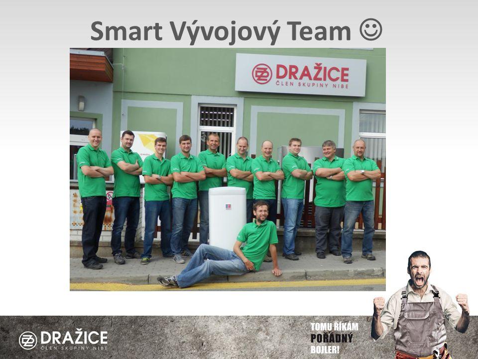 Smart Vývojový Team  foto