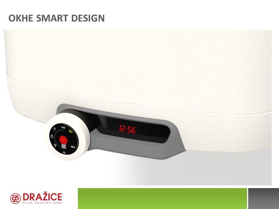 OKHE Smart design
