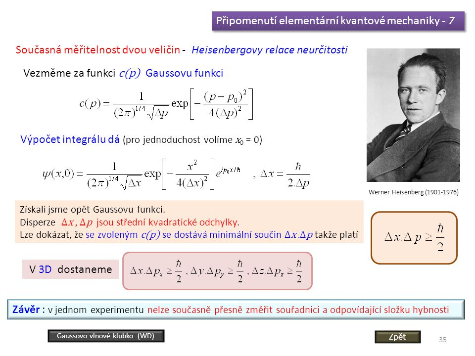 Gaussovo vlnové klubko (WD)