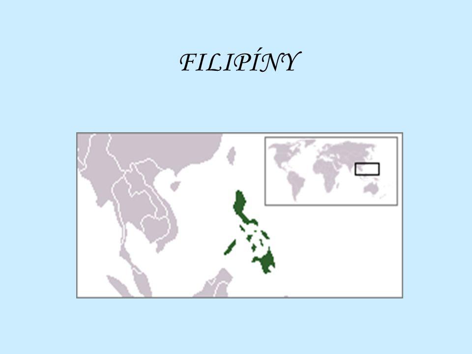 FILIPÍNY