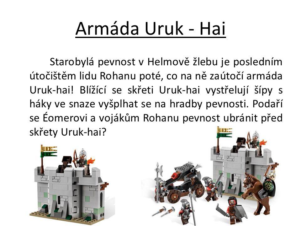 Armáda Uruk - Hai