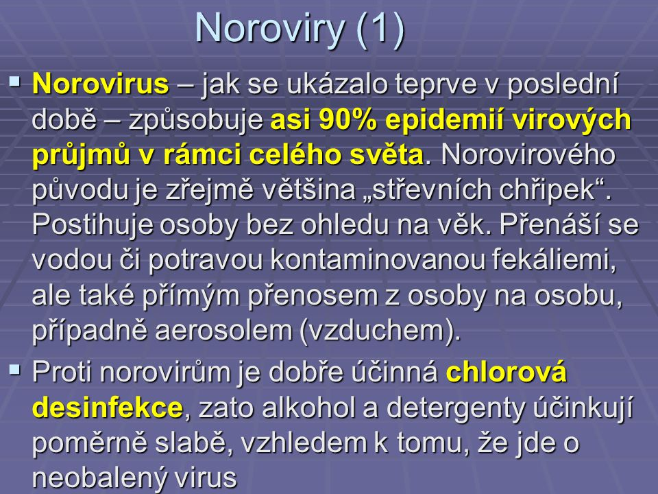 Noroviry (1)